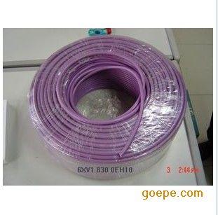 6XV1830-0EH10西门子原装DP通讯电缆线