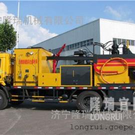综合养护车 路面养护车 公路养护车 道路养护车 LYL5112TXB修补车