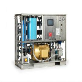 美国FCI进口Neptune+OG钻井平台海水淡化设备