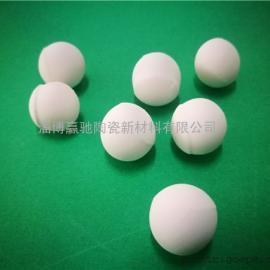 直径30mm92氧化铝陶瓷研磨球