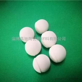 直径35mm92氧化铝陶瓷研磨球