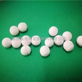 直径1.5mm92氧化铝陶瓷研磨球