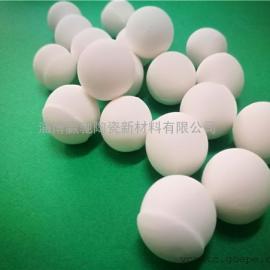 直径6mm92氧化铝陶瓷研磨球