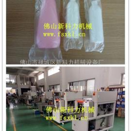 高速型瓶子包装机//东莞单个瓶子包装机