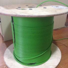 西门子绿色通讯电缆6XV1840-2AH10