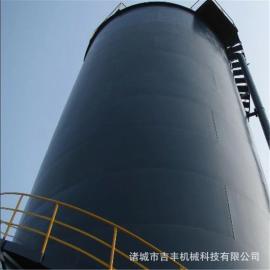 IC厌氧反应器 厌氧罐塔 厌氧生物滤罐设备吉丰专业污水处理设备