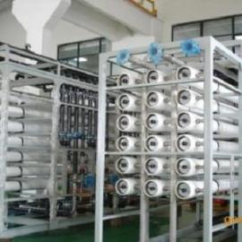 工业冷却水 全自动锅炉软化水系统的工作原理