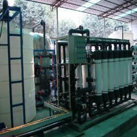 乌头酸发酵液过滤装置设备