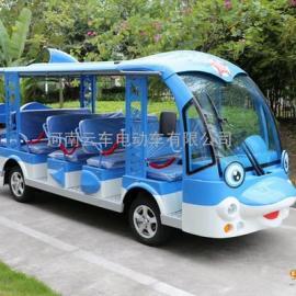安阳电动观光车|电动观光车厂家直供|玛西尔电动车