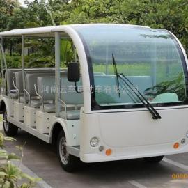 商丘电动观光车品牌 首选玛西尔观光游览车 厂家直销观光车