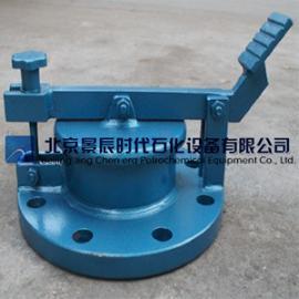 湖北武汉加油站量油器厂家批发价 GLY油罐量油孔品质至臻