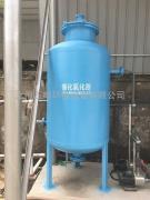 煤气发生炉含酚废水处理