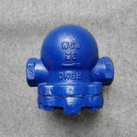 FT14H 杠杆浮球式疏水阀