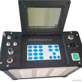 SN-Y70C系列自动烟尘烟气测试仪