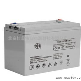 江苏双登蓄电池6-GFM-120 双登新款蓄电池参数与价格