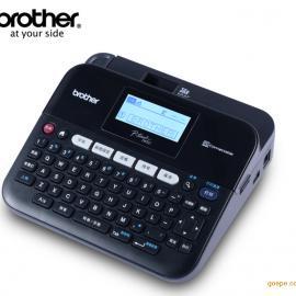 兄弟牌brother标签机PT-D450普贴趣标签机