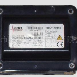 COFI考菲高压包@TRS818PC/4燃烧机点火变压器