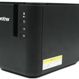 兄弟牌brother标签机PT-P900W普贴趣标签机