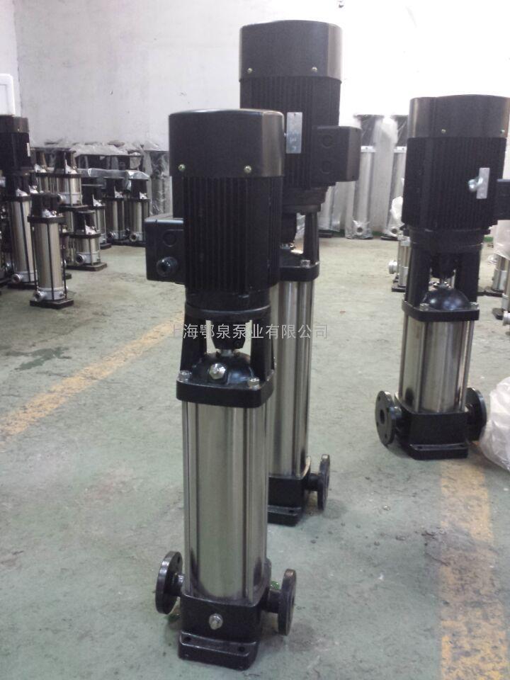 CDLF立式轻型多级离心泵