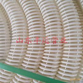 农机下料管铣刨机吸尘管打磨机除尘管