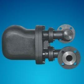 GSB6-25C 铸钢杠杆浮球式蒸汽疏水阀