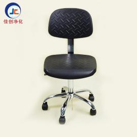 厂家直销防静电靠背升降椅子凳子 实验室升降椅 无尘车间工作椅