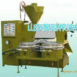 供应湖南新式全自动茶籽螺旋挤油机多钱一台