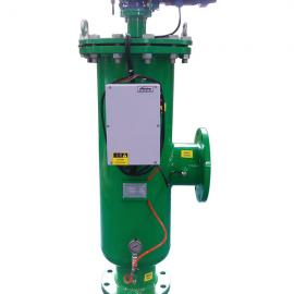 厂家直销自动反冲洗网式灌溉专用过滤器