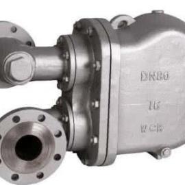 GSB10-16C 杠杆浮球蒸汽疏水阀