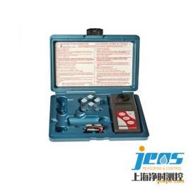 美国HF便携式DPD余氯/总氯分析仪10478/CPP-1