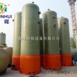 小型10吨燃煤锅炉脱硫除尘器运行启动流程