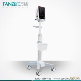 让医护人员使用更顺手的高频电刀推车优点