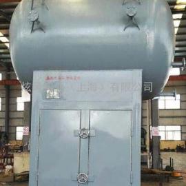 XFRG-XBZ型承压式余热回收器(热水型)