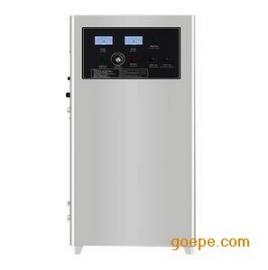 万格立20G/H水处理臭氧机空气源臭氧发生器