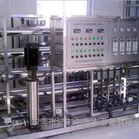 3吨反渗透设备订做加工各种工业水处理设备物优价廉