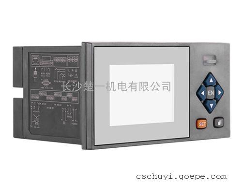 楚一测控DMAC浓度在线检测分析仪
