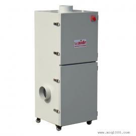 物料输送粉尘处理用大风量除尘器,上海大型柜体式除尘器设备