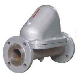 SF-50WL 铸钢杠杆浮球式蒸汽疏水阀