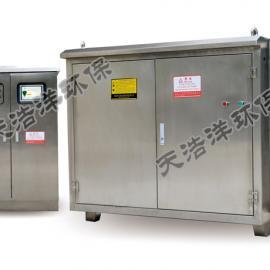 垃圾除臭设备-垃圾处理厂除臭设备-餐厨垃圾除臭设备