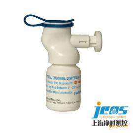 美��HF 10500C/10502C余氯�氯���
