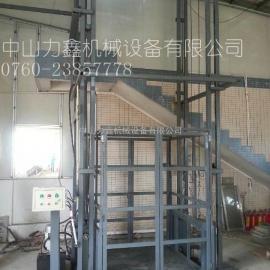 固定式货梯&广州升降机&链条式升降机