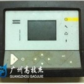 阿特拉斯空压机显示屏维修,空压机电脑显示器维修