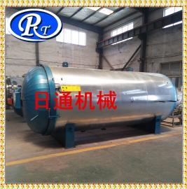 深圳日通电加热硫化罐服务周到