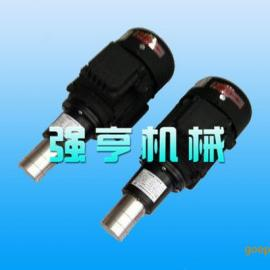 �B�T��亨CQB型微型磁力�X�泵采用��良不�P�加工而成