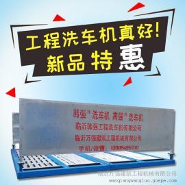 优质的汉中加长加大工程洗车机出售_智能的工程洗车机