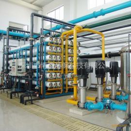 高品质PCB板行业废水处理 环保设备 线路板工业园污水处理