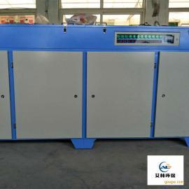 油墨印刷车间废气丝印车间废气uv光解净化器高臭氧光催化除味