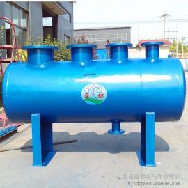 来图加工 南通空调分集水器