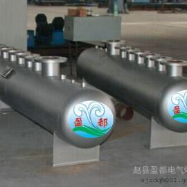 沧州不锈钢分水器YDFJ-300