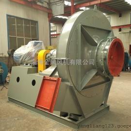 9-26-16D高压鼓风机,不锈钢316L耐高温锅炉送风机